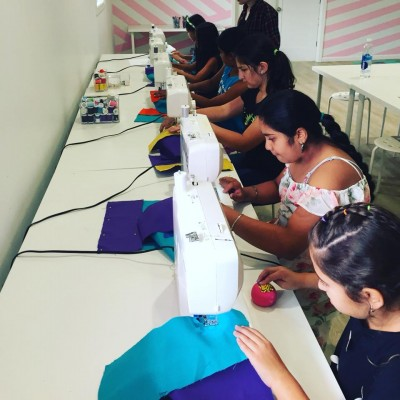 The Fashion Design Lab | Kids Party Place in Syosset, NY | Kidlistings