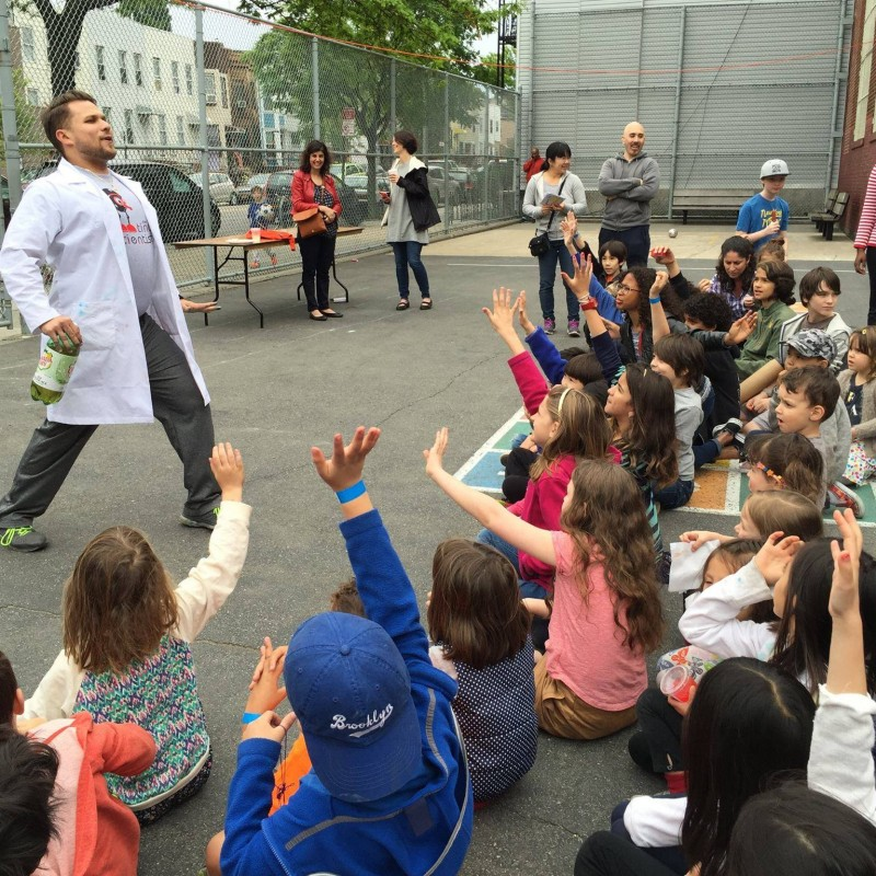 The Tiny Scientist in Brooklyn, NY | Free Quote | Kidlistings