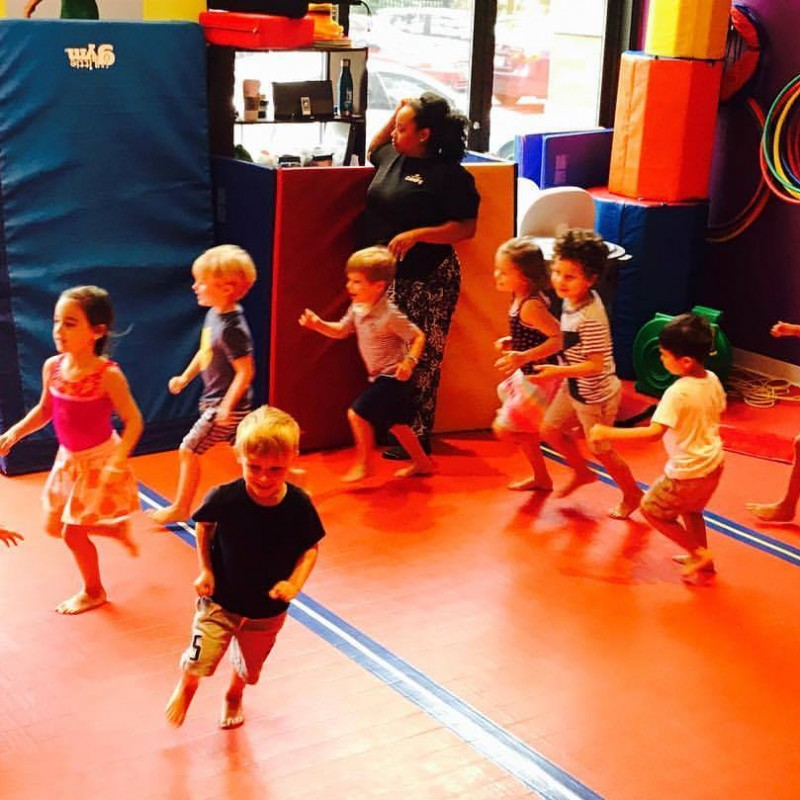The Little Gym of Tribeca in New York, NY | Free Quote | Kidlistings