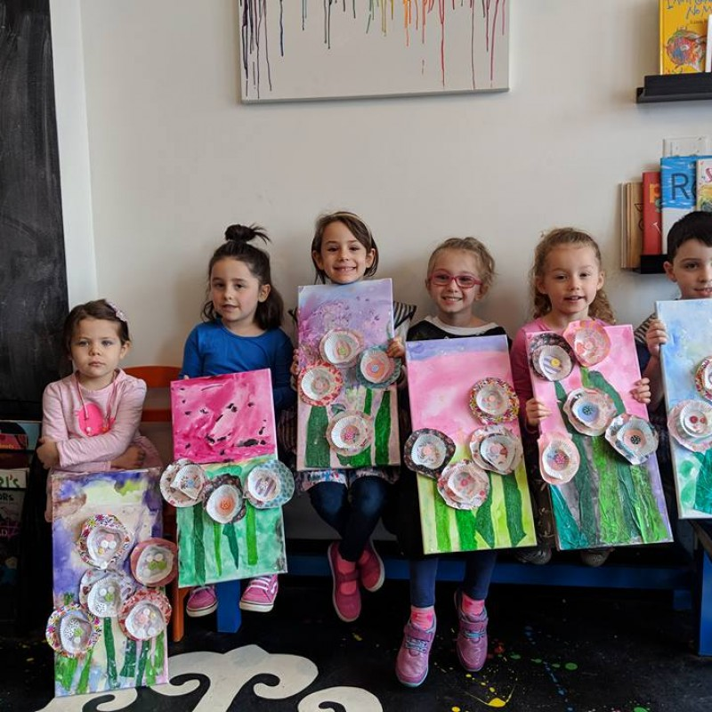 Picasso Kidz in Greenlawn, NY | Free Quote | Kidlistings
