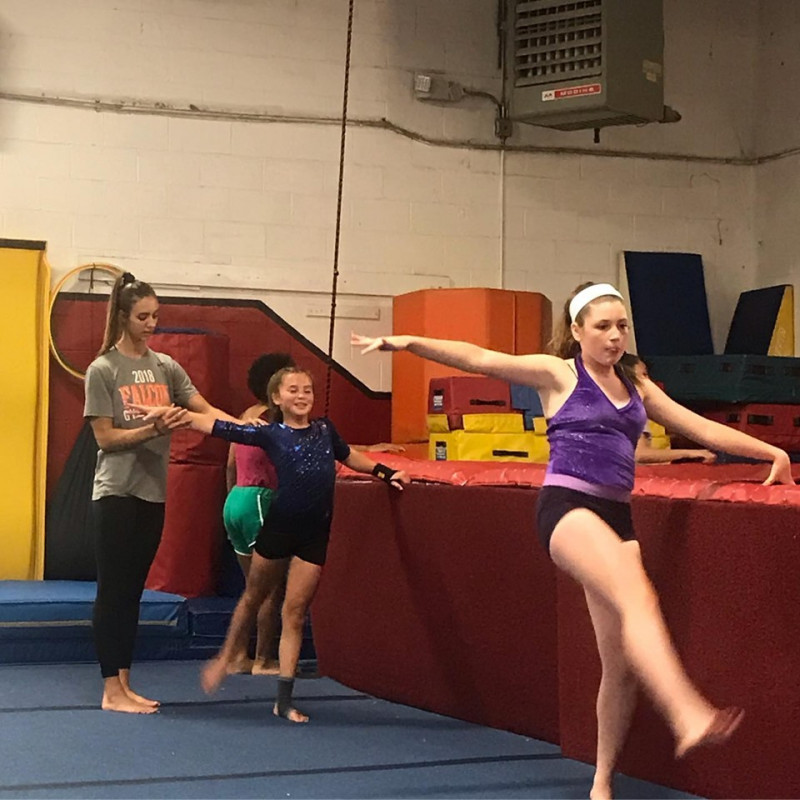 Victory Gymnastics Center in Staten Island, NY | Free Quote | Kidlistings