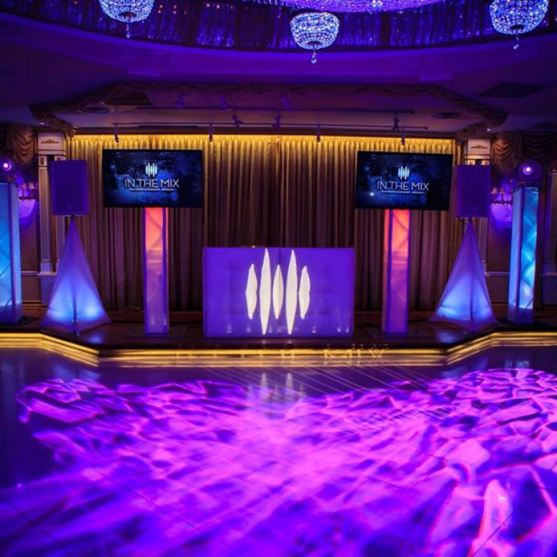 In the Mix Entertainment Group in Mineola, NY | Free Quote | Kidlistings