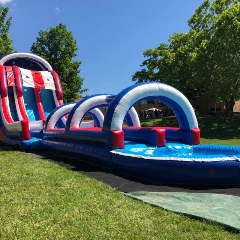 A&T's House of Bounce in Rock Tavern, NY | Free Quote | Kidlistings