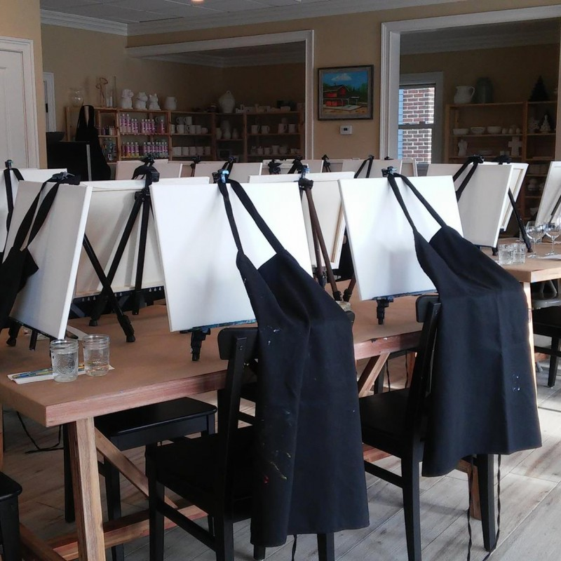 Little Art Studio in East Williston, NY | Free Quote | Kidlistings