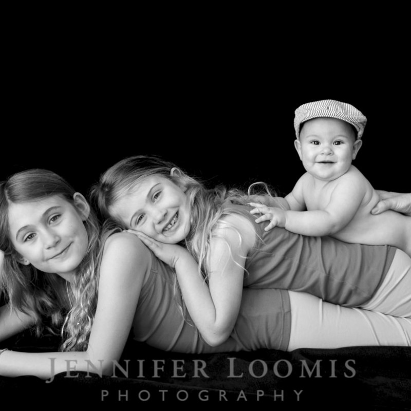 Jennifer Loomis Photography in Seattle, WA | Free Quote | Kidlistings
