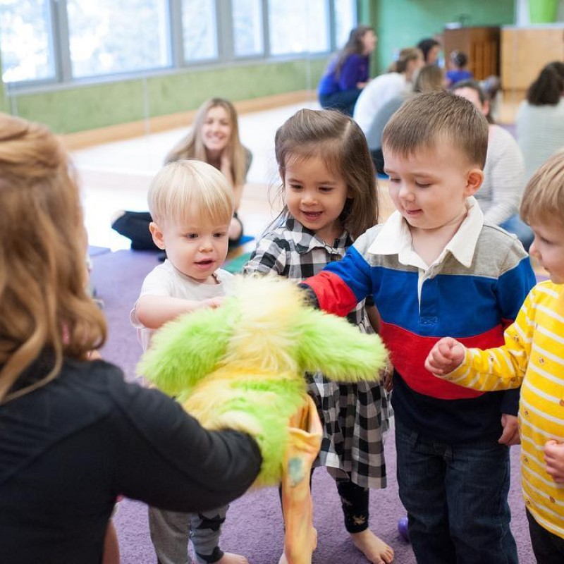 New York Kids Club | Kids Party Place in New York, NY | Kidlistings