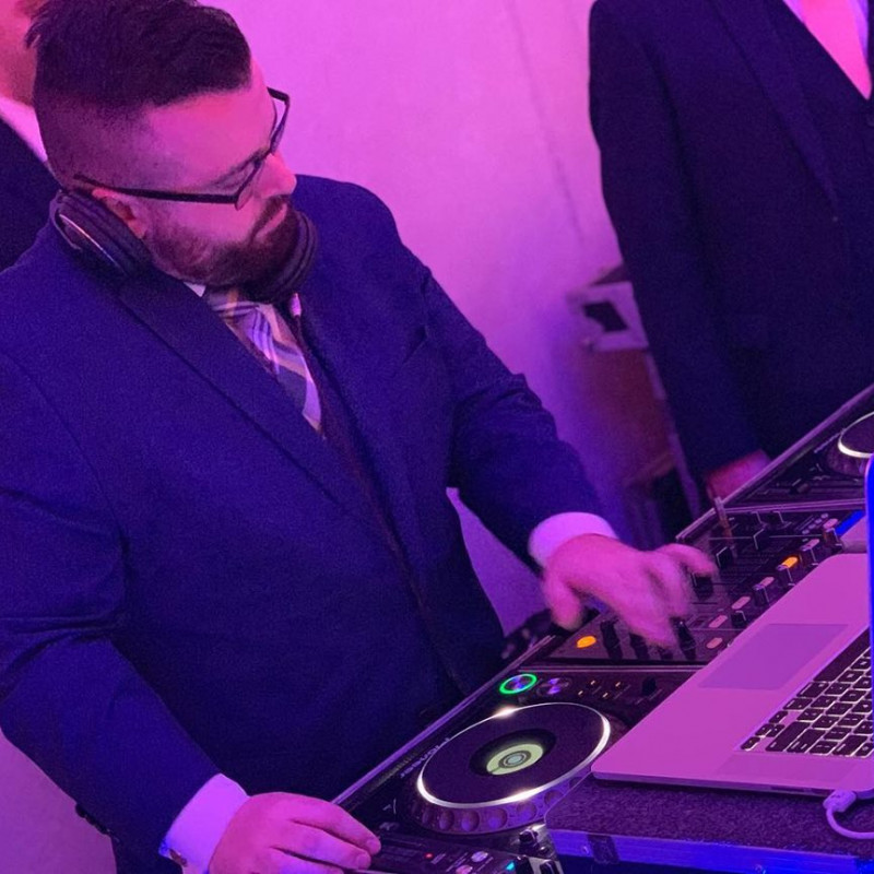 Long Island Sound DJ in Bohemia, NY | Free Quote | Kidlistings