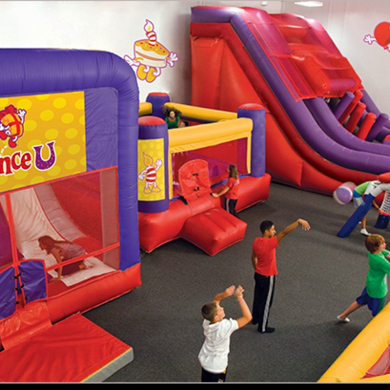 BounceU in Brooklyn, NY | Free Quote | Kidlistings
