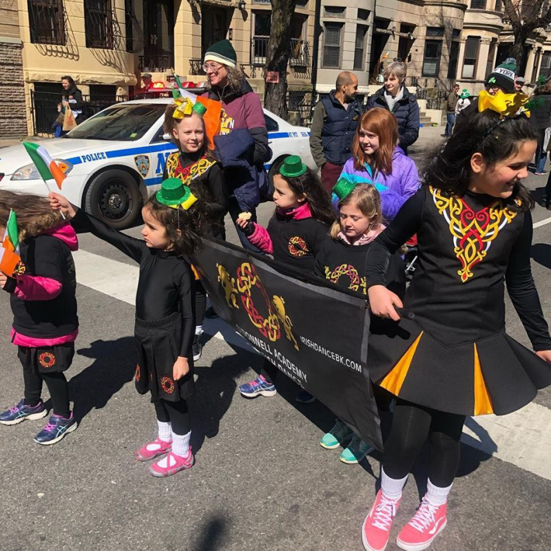 O'Donnell Academy of Irish Dance in Brooklyn, NY | Free Quote | Kidlistings