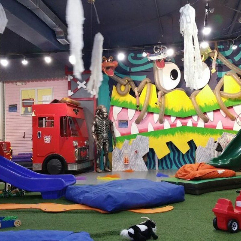 Twinkle Play Space in Brookyln, NY | Free Quote | Kidlistings