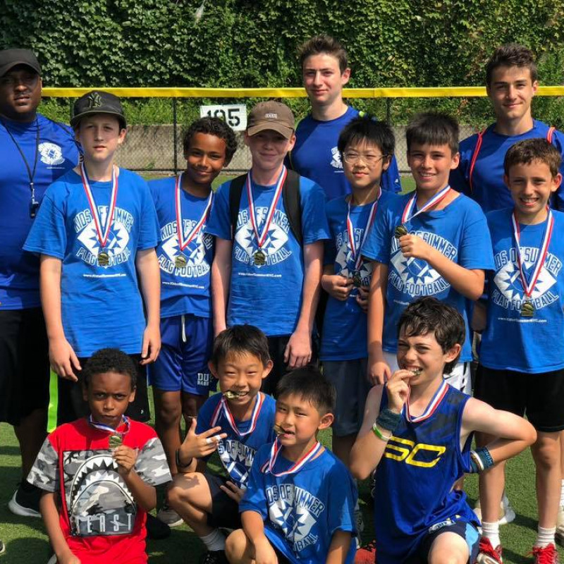 Kids of Summer Sports Office in Manhattan, NY | Free Quote | Kidlistings