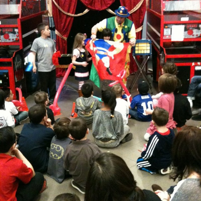 Bernie's Funhouse | Kids Party Place in Long Island, NY | Kidlistings