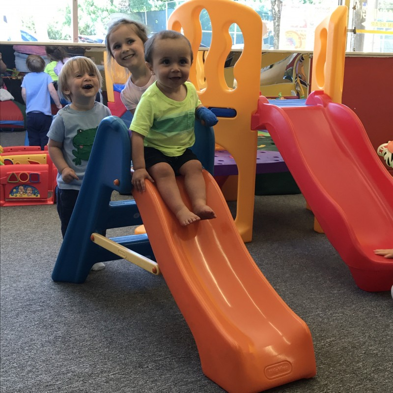 Tots on Track in Bethpage, NY | Free Quote | Kidlistings
