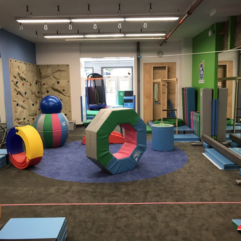 My Gym Park Slope in Brooklyn, NY | Free Quote | Kidlistings