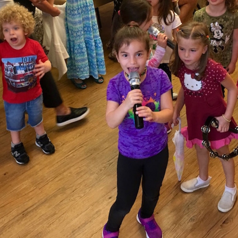 Karaoke Kids Parties by Expressway Music DJ's in White Plains, NY | Free Quote | Kidlistings
