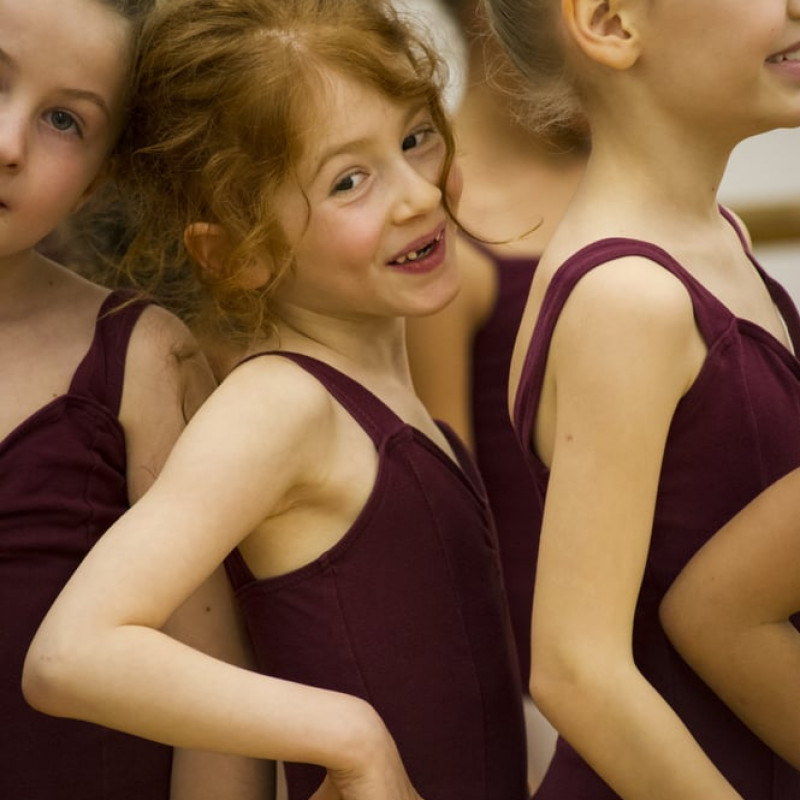 Ballet Hispánico in Manhattan, NY | Free Quote | Kidlistings