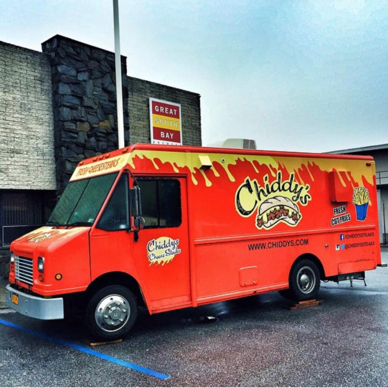 Chiddy's Cheesesteaks in Bay Shore, NY | Free Quote | Kidlistings