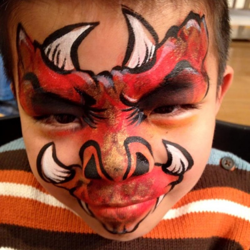 Face Art by Melissa in New York, NY | Free Quote | Kidlistings