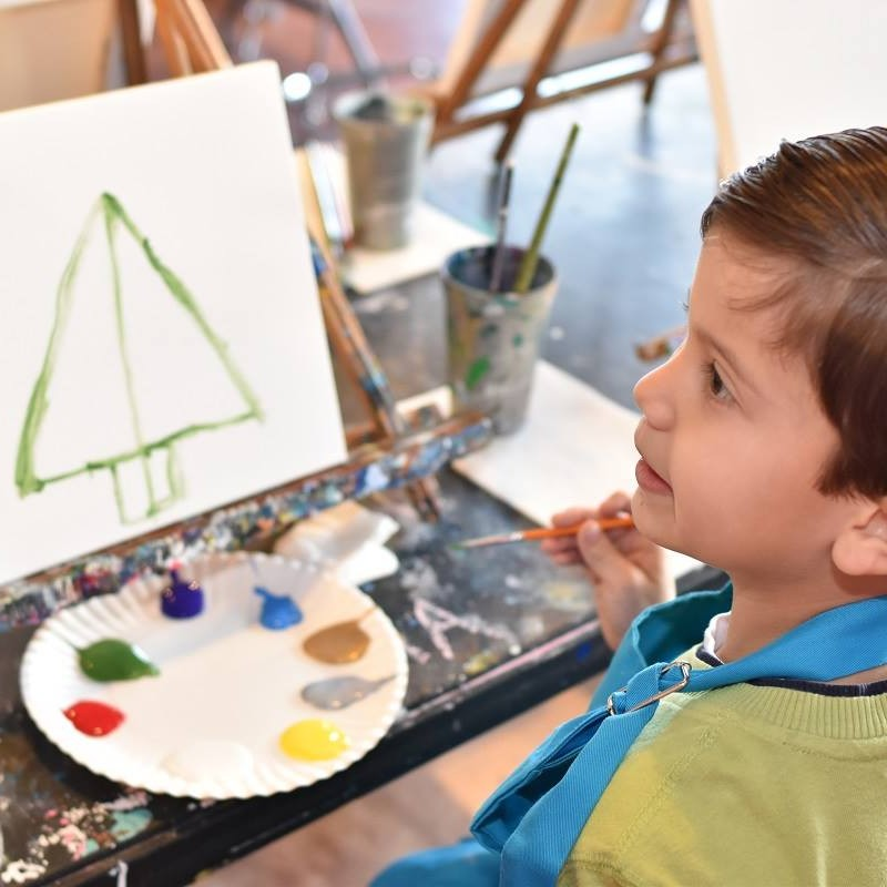 Pinot Palette | Kids Party Place in Brooklyn, NY | Kidlistings