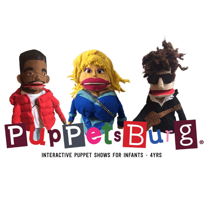 Puppetsburg in New York, NY | Free Quote | Kidlistings