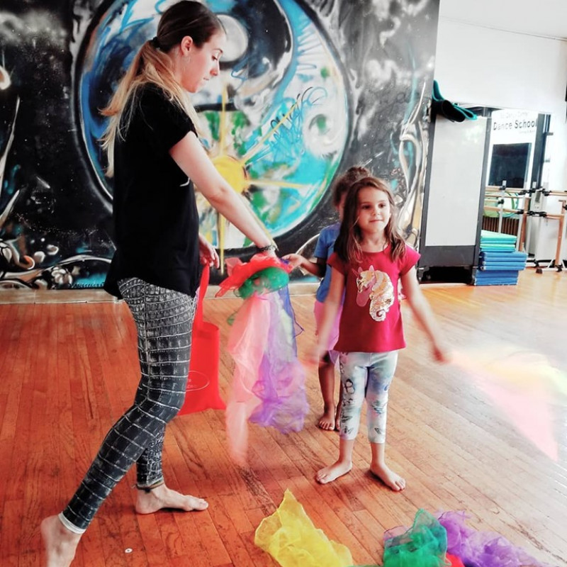 Sol Dance Center in Queens, NY | Free Quote | Kidlistings