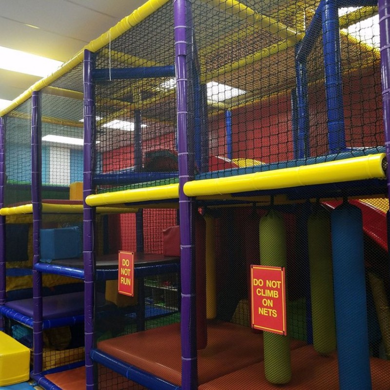 Let's Play Playhouse in Long Island City, NY | Free Quote | Kidlistings