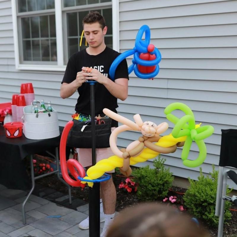 Magic Brandini in Long Island, NY | Free Quote | Kidlistings