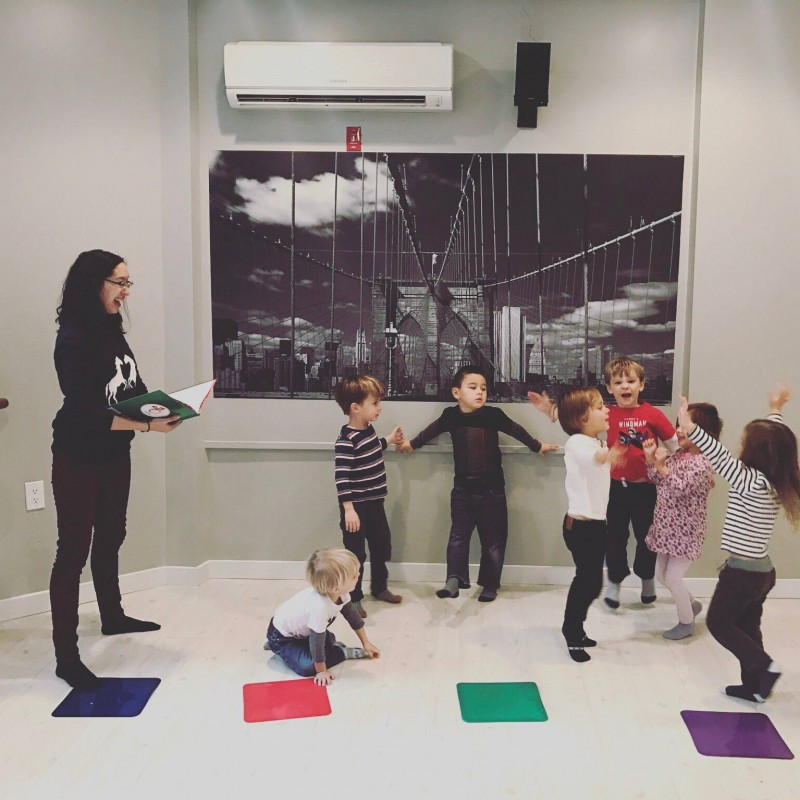 Treasure Trunk Theatre in Brooklyn, NY | Free Quote | Kidlistings