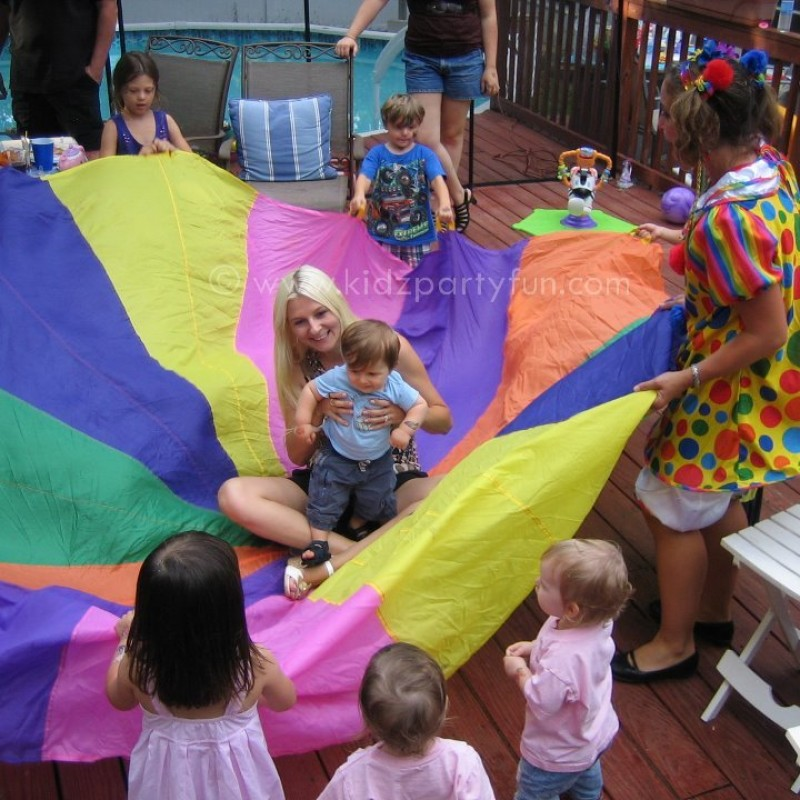 Kidz Party Fun in Long Island, NY | Free Quote | Kidlistings