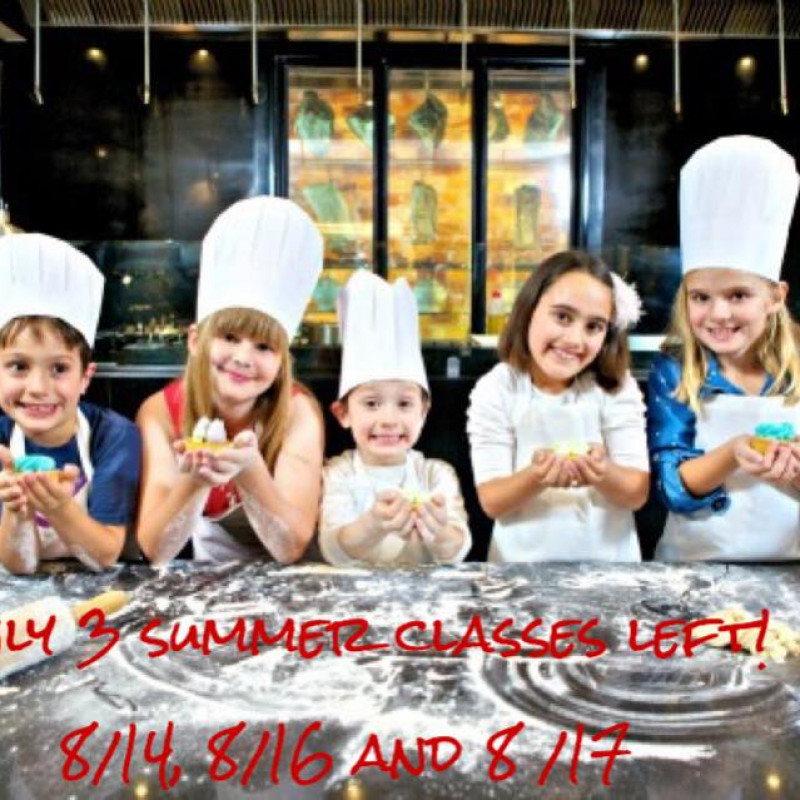 "Kidz ""R"" Cookin' in Staten Island, NY 