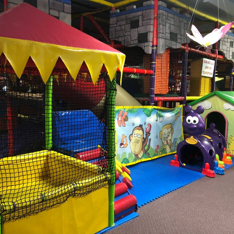 LandoFun in Brooklyn, NY | Free Quote | Kidlistings
