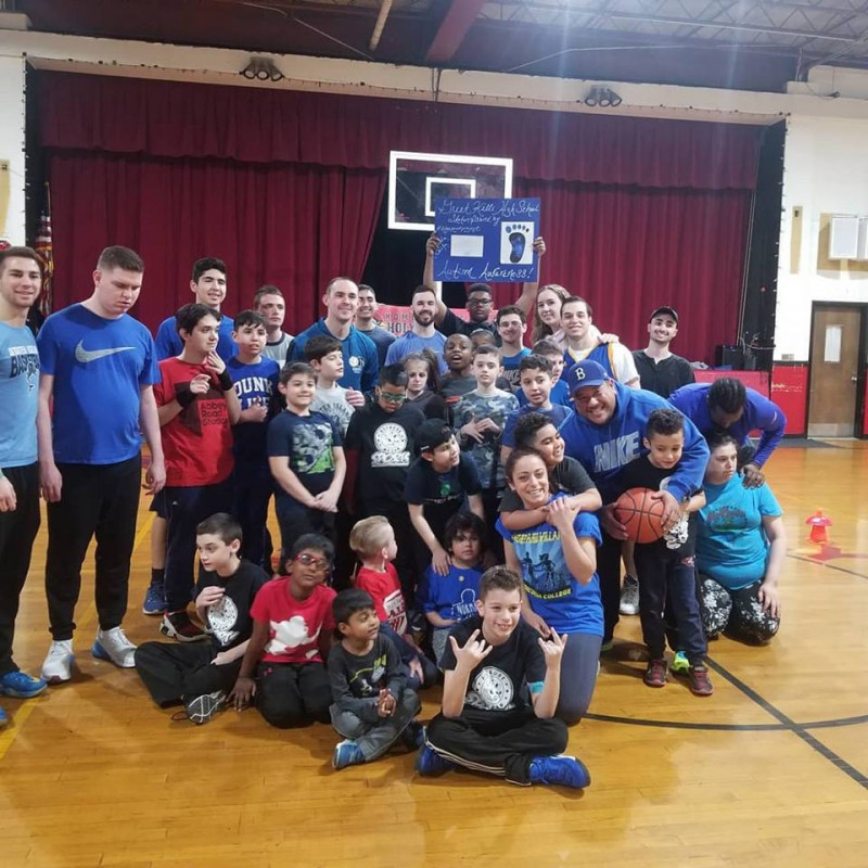 Because We Can Sports in Staten Island, NY | Free Quote | Kidlistings