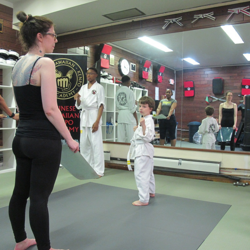 Chinese Hawaiian Kenpo Academy in Manhattan, NY | Free Quote | Kidlistings