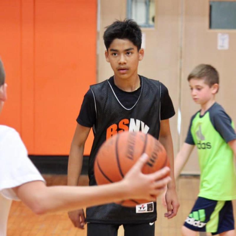 Basketball Stars in Manhattan, NY | Free Quote | Kidlistings