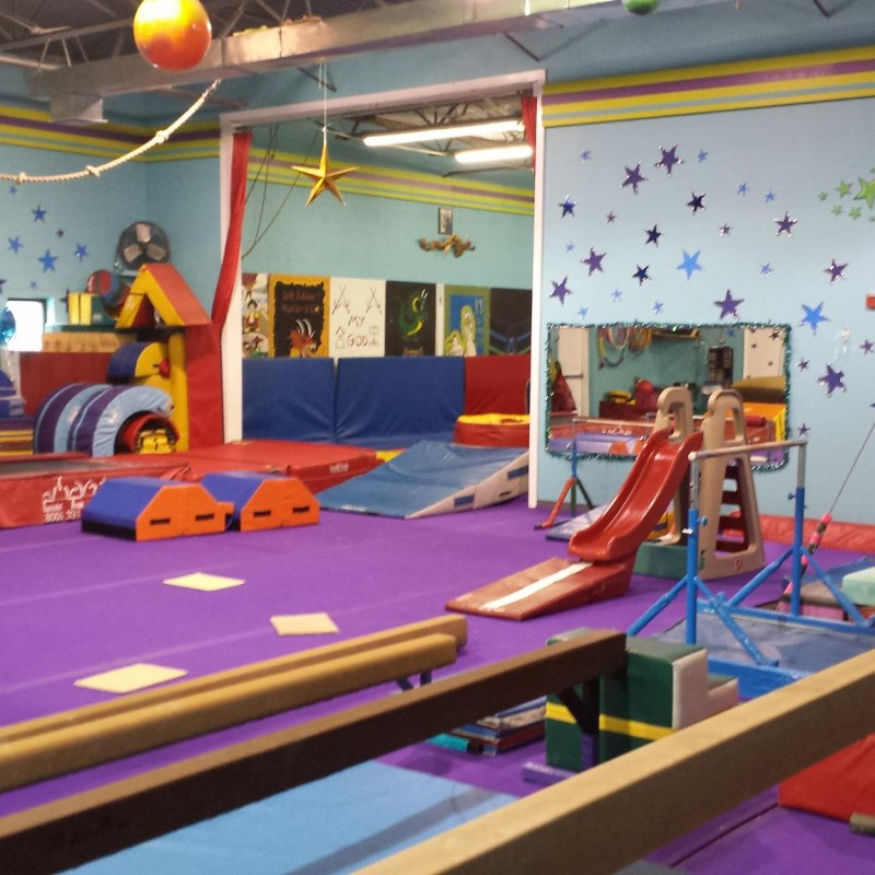 Julie's Gym in Patchogue, NY | Free Quote | Kidlistings