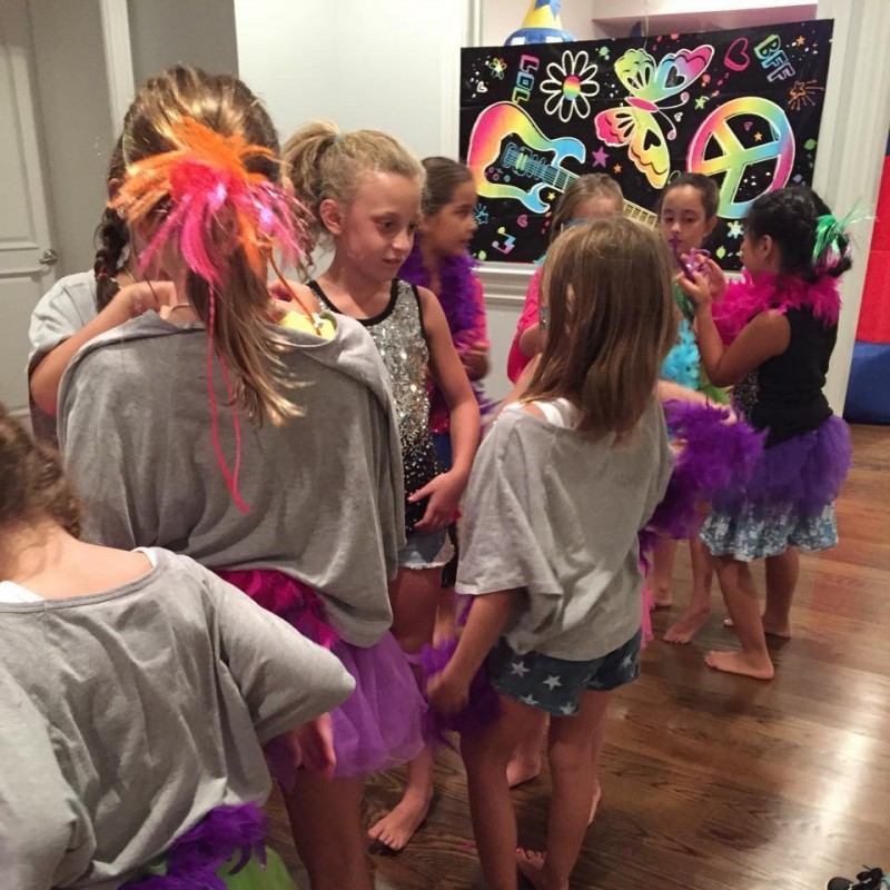 Ritzy Glitzy Girlz Club in North New Hyde Park, NY | Free Quote | Kidlistings