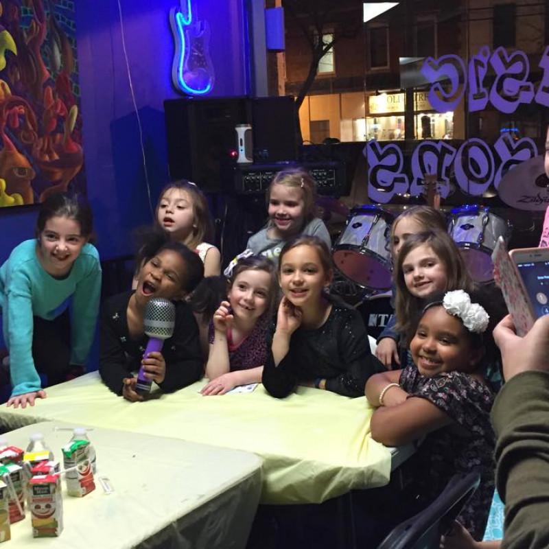 Kids Hitz in Huntington, NY | Free Quote | Kidlistings