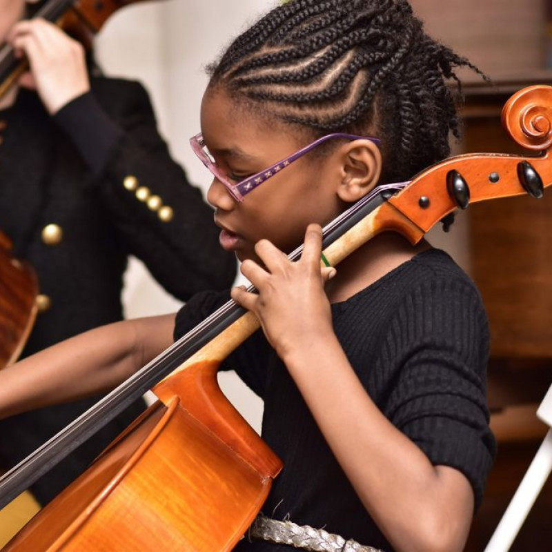 Brooklyn Music School in Brooklyn, NY | Free Quote | Kidlistings