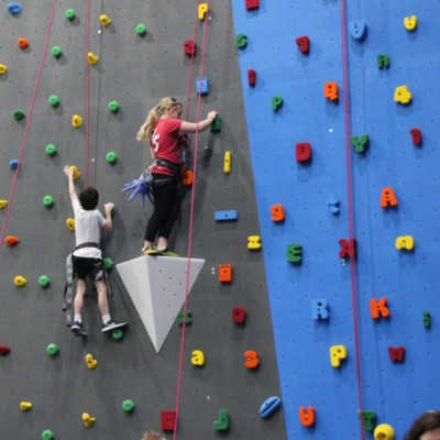 The Gravity Vault | Kids Party in Melville, NY