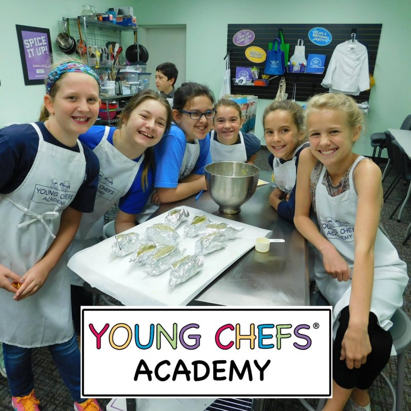 Young Chefs Academy in Forest Hills, NY | Free Quote | Kidlistings