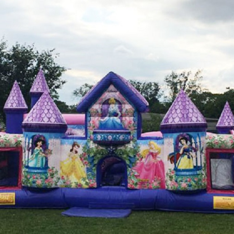 JLA Inflatables in Paterson, NJ   Free Quote   Kidlistings