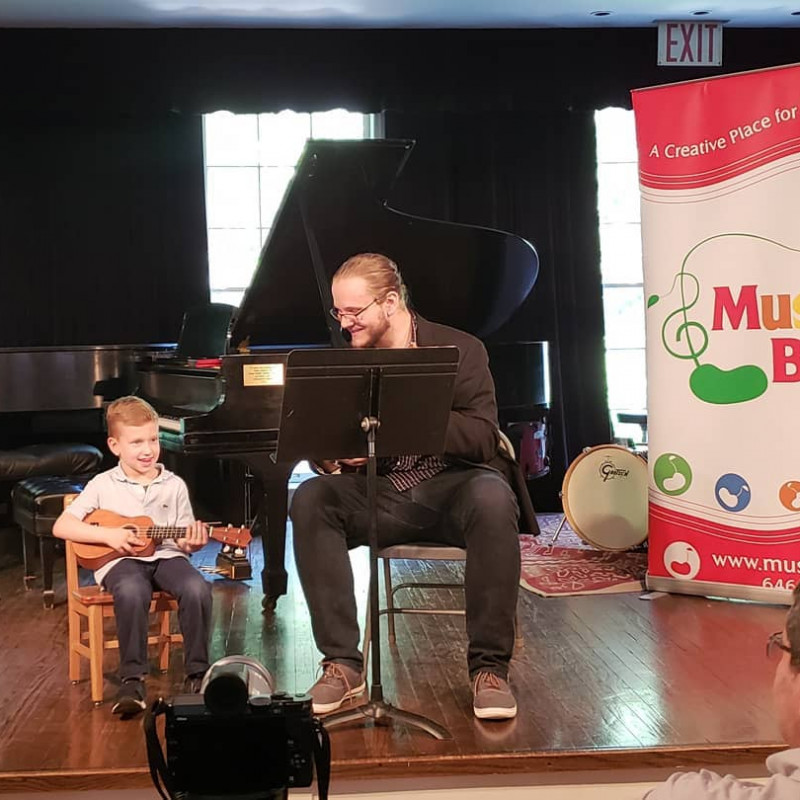 Music Beans in Manhattan, NY | Free Quote | Kidlistings