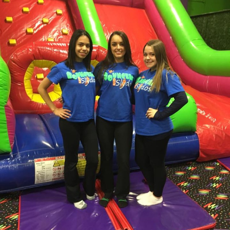 Bouncers and Slydos in Farmingdale, NY | Free Quote | Kidlistings