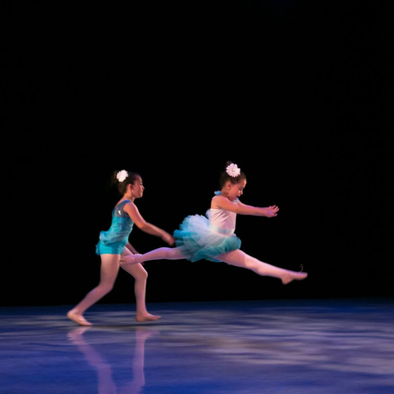 The Ballet Club in Manhattan, NY | Free Quote | Kidlistings