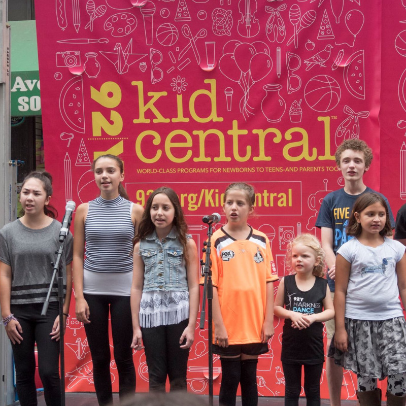 92nd Street Y School of Music in Manhattan, NY | Free Quote | Kidlistings