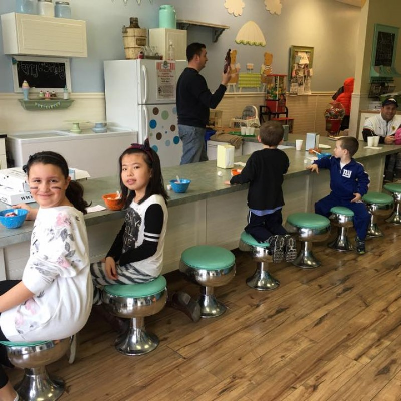 Once Upon a Sundae in Rockville Centre, NY | Free Quote | Kidlistings