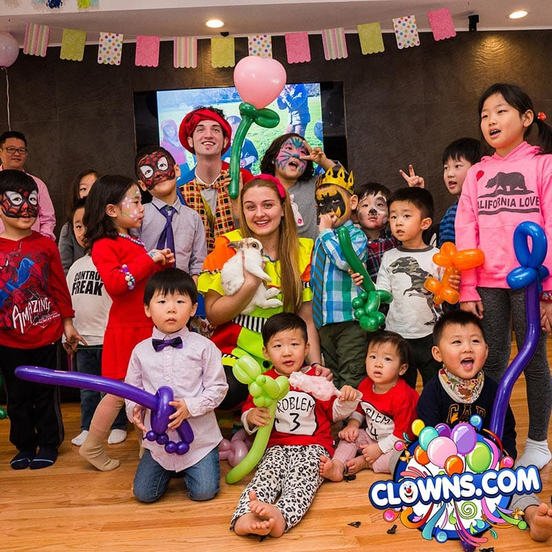 Clowns.com in Floral Park, NY | Free Quote | Kidlistings