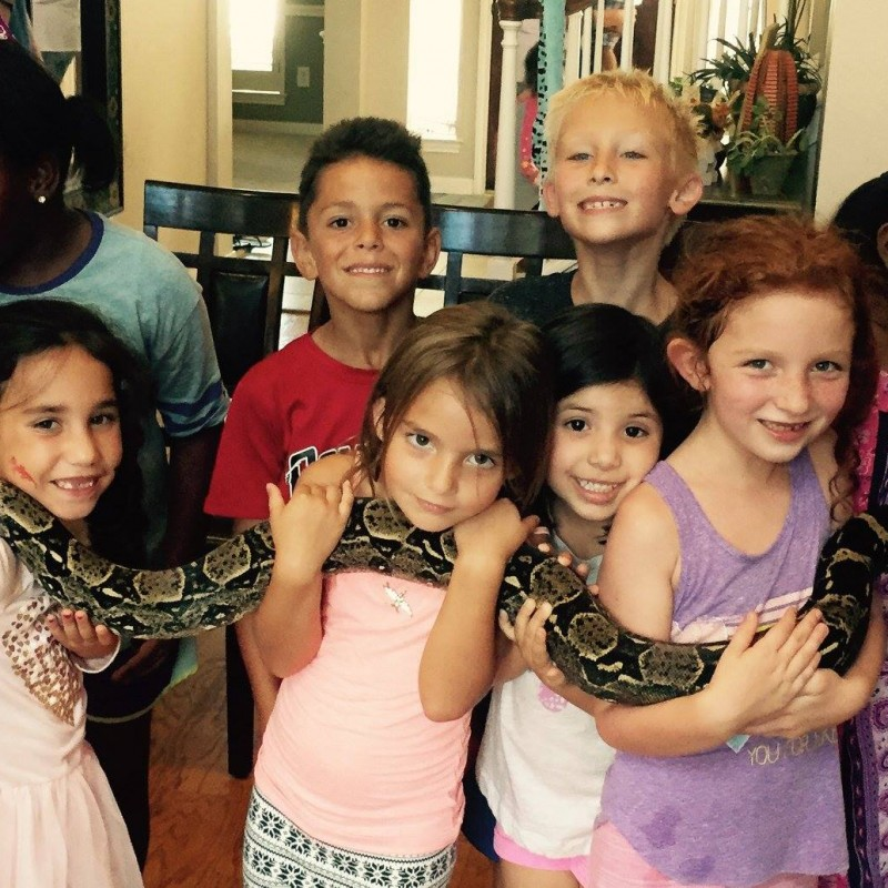 My Reptile Guys in New York, NY | Free Quote | Kidlistings