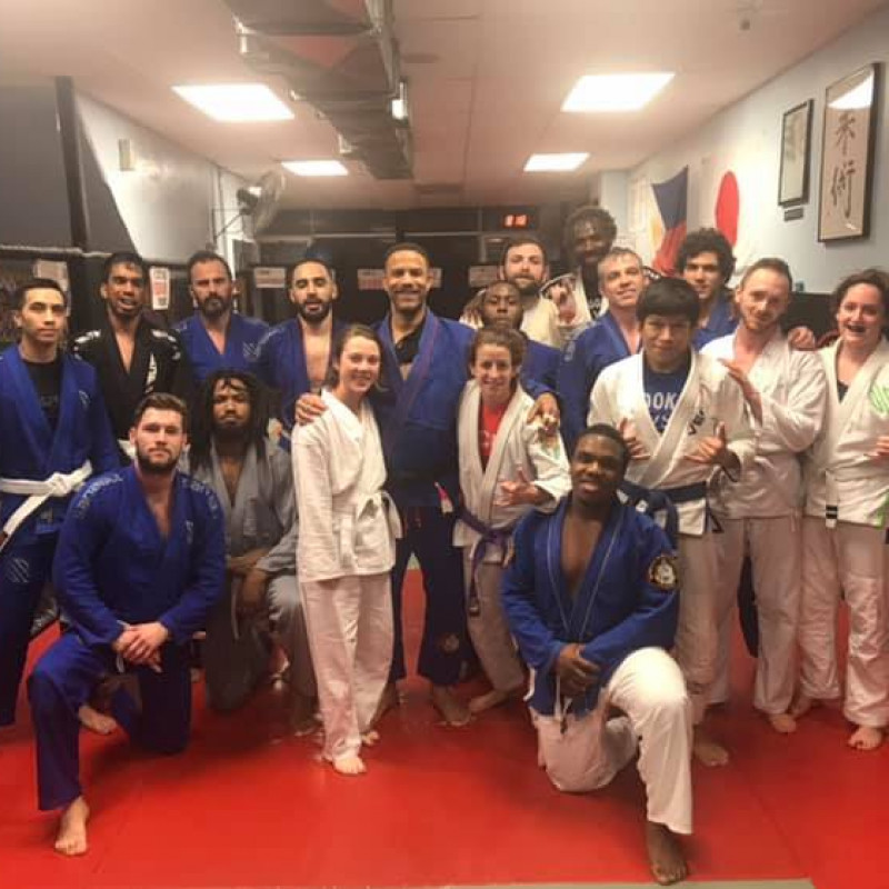 Brooklyn Martial Arts in Brooklyn, NY | Free Quote | Kidlistings