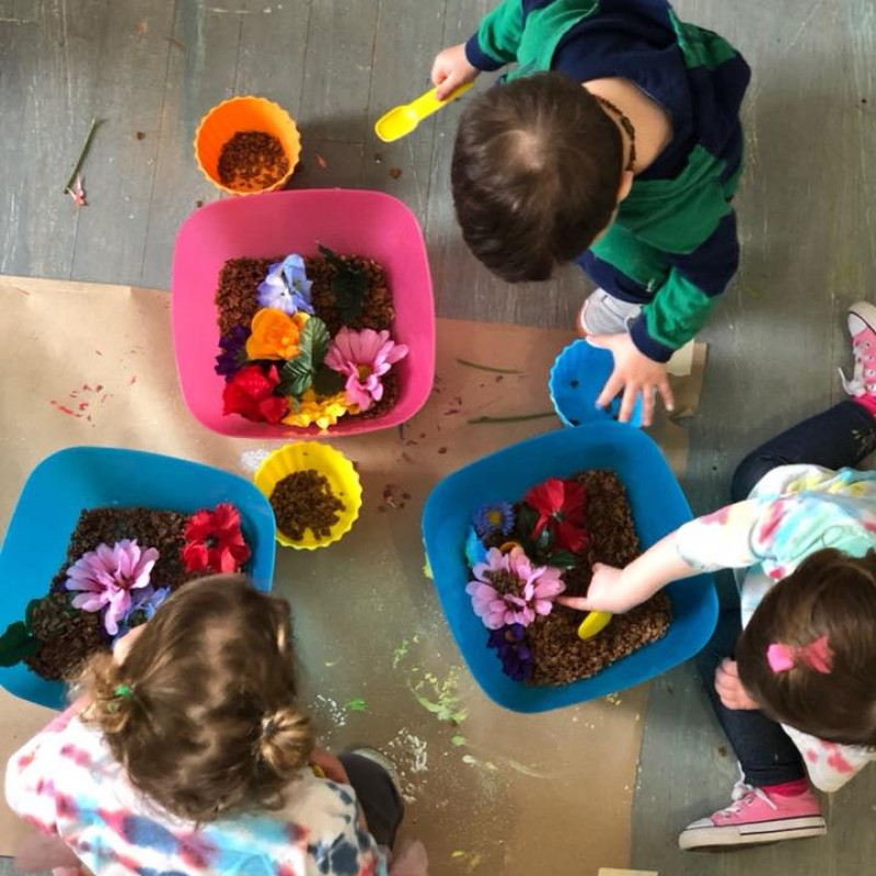 Bubbles Boutique and Learning Center in Babylon, NY | Free Quote | Kidlistings